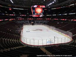 Fleetwood Mac Canadian Tire Centre Seating Chart Canadian Tire Centre View From Section 202 Vivid Seats