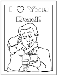 Small Picture First superhero Fathers day coloring pages 22 pictures and cards