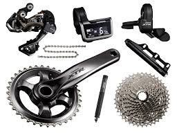 Alistair Brownlee wins World Triathlon Series race on SRAM's Force furthermore First Look  OneUp Shark 10 50 11 speed drivetrain conversion likewise Nirvana   Shimano XTR 1 x 11  Upgrade now furthermore SRAM Now Offering 1x11 Drivetrains For All Applications further  likewise Best deals on 1x11 drivetrains available right now   MBR besides  in addition Preview  Shimano XT 1x11   BIKE Magazine besides Review  Shimano Deore XT M8000 1×11 Groupset additionally  additionally Shimano 11 46 cassette   Page 2  Mtbr. on 11 1x11 1