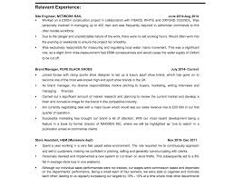 Investment Banking Resume Template Investment Banking Resume Template Sample Download Internship Cv 64