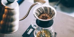 Кофейные аксессуары: <b>воронки</b> для дрип-<b>кофе</b>