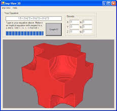 vsaber is an amazing 3d modeling tool that is as easy to use as ms paint impview uses the renderer from vsaber so that it will run on computers