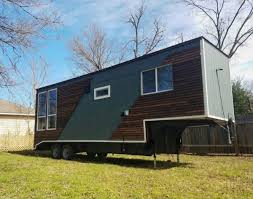 tiny houses on wheels for sale in texas. Simple Texas U0027King Sizeu0027 Tiny House On Wheels In Roanoke TX For Sale In Houses On For Sale Texas S