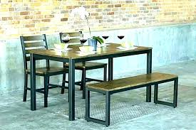 picnic dining table bench style g table picnic style g table bench room furniture benches tables
