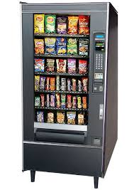National Vending Machines Extraordinary Used Vending Machine For Sale National Vendors 48 Refurbished