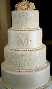 Fancy Wedding Cakes Sophisticated Bride 50 Anniv Cake Wedding