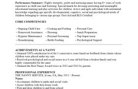 Babysitting On A Resume Babysitting Resume Templates Partypix With Babysitter Resume 23