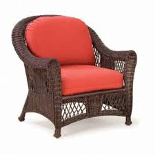 Remarkable Wicker Chair Cushion with Seat Cushions For Wicker