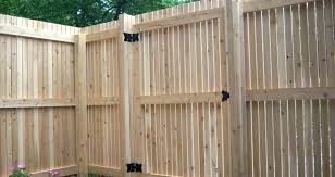 wooden gate hardware rolling fence fine wood with regard to home h79 fence