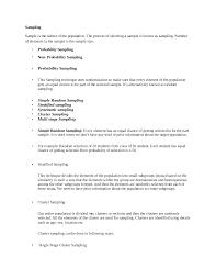 Research Design Qualitative Example Sampling Variables Qualitative Research Methods