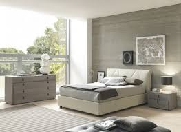 Bedroom: Grey Bedroom Furniture Luxury Esprit Modern Eco Leather