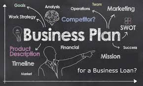 How To Write A Business Plan For A Loan Money Looms