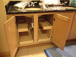 absolutely pull out cabinet storage new organizer sliding kitchen under drawer painting sink shelf ikea for