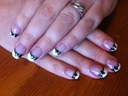 shellac nails | Brush up and Polish up!: CND Shellac Nail Art ...