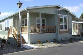 Mobile Homes For Sale In Napa California