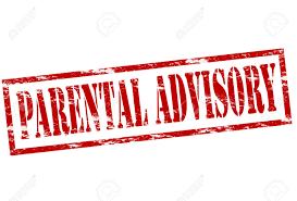 Afbeeldingsresultaat voor parental advisory