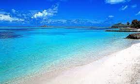 Beach Scenes Desktop Wallpapers - Top ...