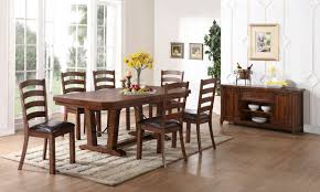 distressed oak dining table. dining tables:oak room sets rustic chairs distressed farm table metal and oak