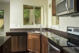 40 SpaceSaving Corner Sink Ideas That Are Ideal For Small Kitchens Inspiration Kitchen Designs With Corner Sinks