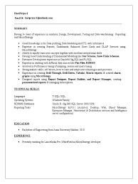 60416002 Praveen Kumar P Micro Strategy Resume Data Information