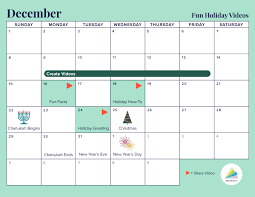 Fun Holiday Video Ideas For Your Business Animoto