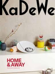 KaDeWe Magazin – <b>Fashion Women</b> F/W <b>2018</b> - KaDeWe