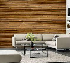 Bamboo Wall Design Images Modern Horizontal Bamboo Wall Bamboo Wall Bamboo House