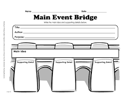 bridge cause and effect bowling be sure to check out the reading response graphic organizers