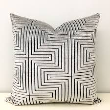Designer Decorative Pillows For Couch Luxury Gray Velvet Pillow Cover Velvet Pillow Gray Pillows 66