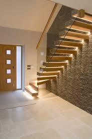 Dijon Tumbled Limestone Tiles | MyStoneFloor contemporary-staircase