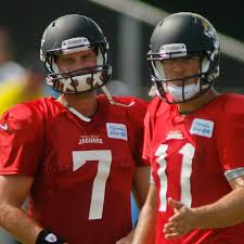 Jaguars Jacksonville Depth Chart Blaine Gabbert Chad Henne Listed As Co No 1 Qb On Jaguars