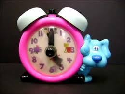 mailbox blues clues toy. Fine Toy Tickety Blues Clues Interesting Clues Tock From Clueswmv And  C Inside Mailbox Blues Clues Toy