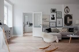 Scandinavisch Wonen In Een Oude Winkel In Malm Roomed Wit Interieur Winkel