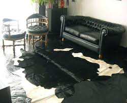 cowhide rug black and white black white cowhide rug designs throughout plans black and white cowhide cowhide rug black and white