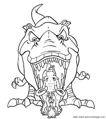 Small Picture Lovely Ice Age Coloring Pages 83 On Coloring Pages for Adults with