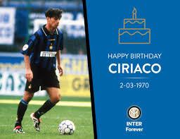 Happy Birthday Ciriaco Sforza!   News