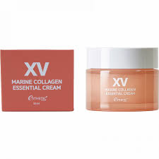 <b>Крем</b> для лица Marine Collagen Essential <b>Cream</b> с морским ...