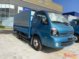 Xe tải 2.4 tấn Kia K250 tại Hải Phòng | Máy dầu, đời mới 2021 hiện đại