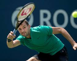 Well you're in luck, because here they come. Grigor Dimitrov Is Quite The Player On And Off The Court The Star