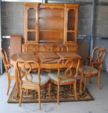 french provincial dining room sets modest with image of