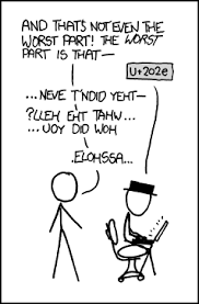 Xkcd Venn Diagram The Definitive Collection Of Xkcd Programmers Comics