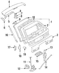 Infiniti Qx56 Parts Diagram