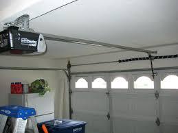 adorable garage door opener low clearance idea installing with no