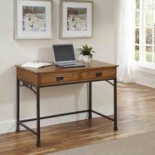office desk styles. Home Styles Modern Craftsman Distressed Oak Desk Office .