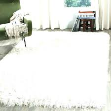 white furry rug fuzzy fluffy area home depot rugs target extra large fur