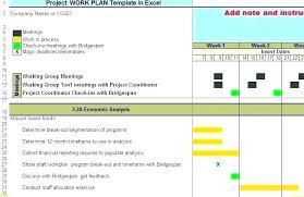 8 Team Schedule Template Excel