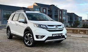 new car launches pakistanHonda All Set to Launch BRV in Pakistan  CarSpiritPK
