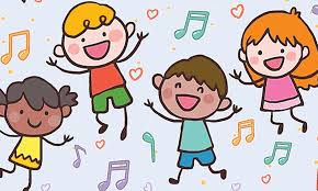You can explore this kids clip art category and download the clipart image for your classroom or design projects. Preschool Music And Movement Small Online Class For Ages 3 5 Outschool