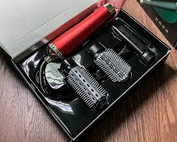 Máy Sấy Tóc Kiểu Đức Không Tay Cầm Padabanic Sấy Tạo Kiểu Đa Năng Sấy Thẳng  Sấy Cụp Sấy Uốn và Sấy Thông Thường - Máy sấy tóc