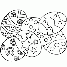 This amazing religious easter coloring page has a lovely picture of 2 little bunnies transporting a large easter egg. Easter Coloring Pages